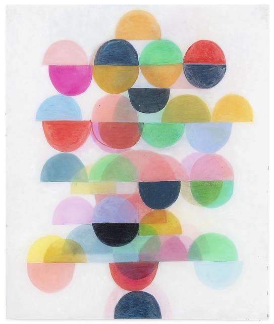 , 'Untitled (S7),' 2019, Uprise Art