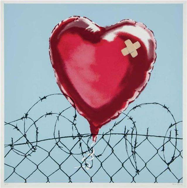 , 'Love Hurts,' 2012, Tanya Baxter Contemporary