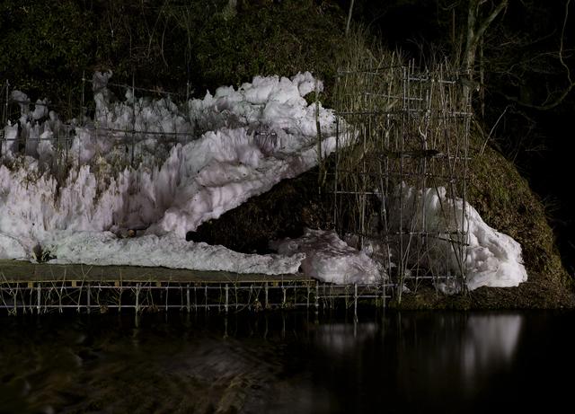 , 'Stage, 2010,' 2010, Francesca Maffeo Gallery