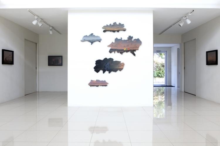 MJ Lourens: Views on Entropy installation
