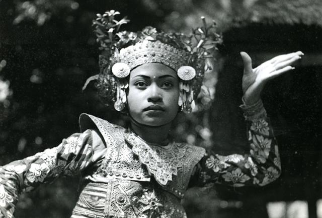 , 'Balinese Dancer, c. 1930,' 1930s, Michael Hoppen Gallery