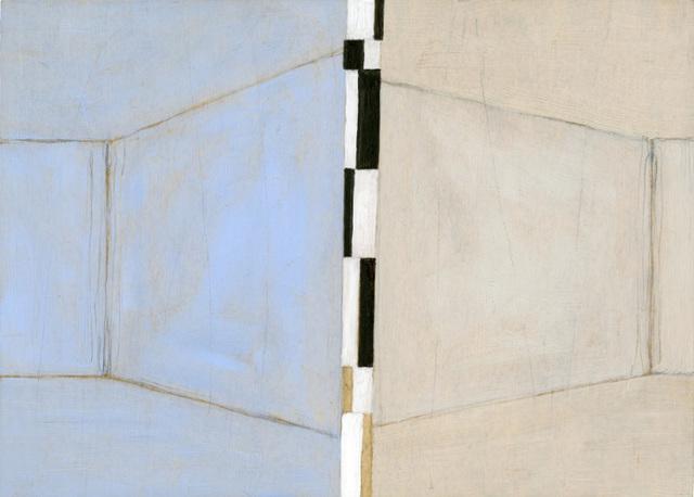 Vicken Parsons, 'Untitled', 2015, Christine König Galerie
