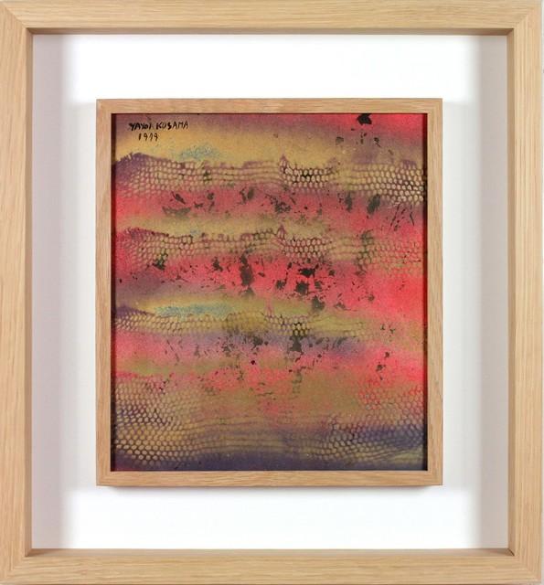 , 'Dawn,' 1979, MASAHIRO MAKI GALLERY