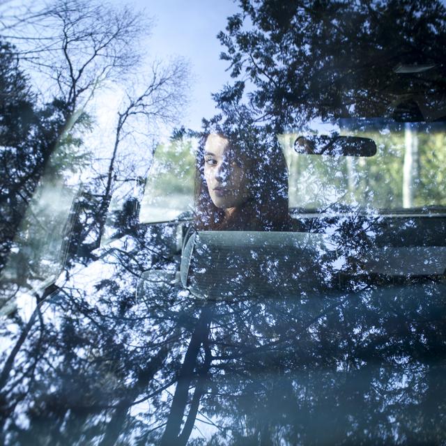, 'Kendall at Beauchamp,' 2014, photo-eye Gallery