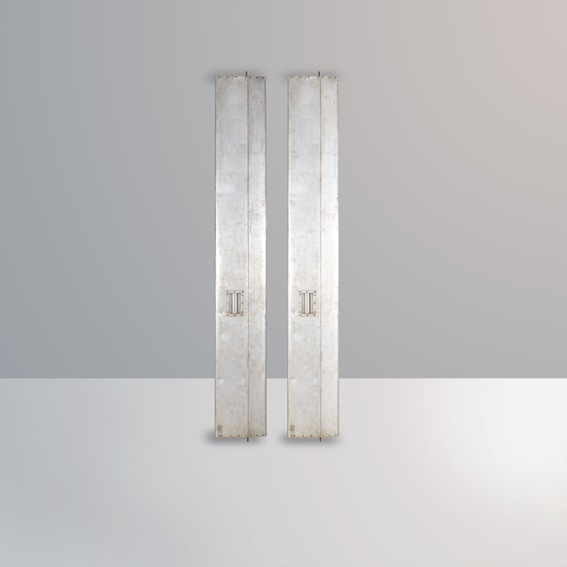 , 'LC-AE-05-A shutter,' 1956, P! Galerie
