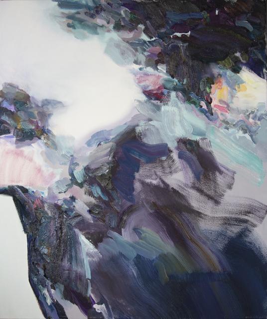, 'Rewingding,' 2018, Z Gallery Arts