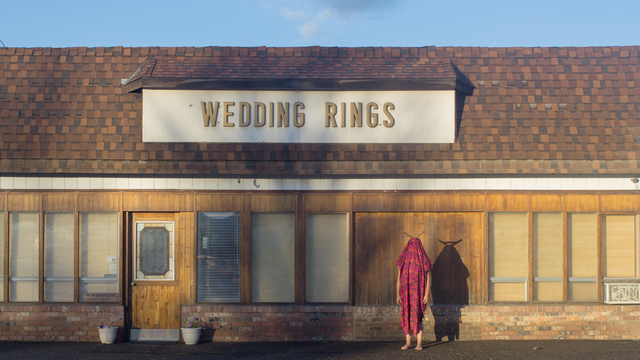 , 'wedding rings,' 2016, Bridge Productions