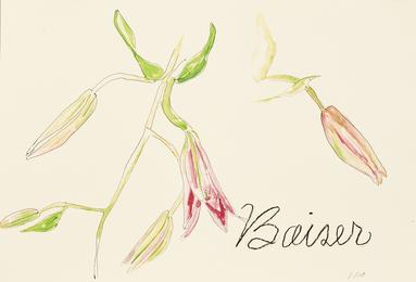 Baiser/s'aimer (4)