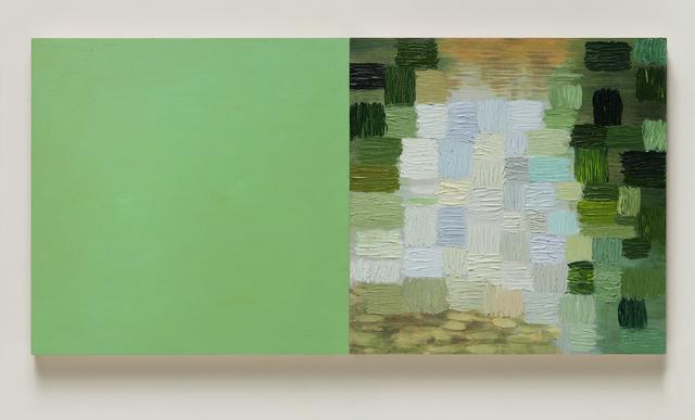 , 'Woven,' 2016, Craig Krull Gallery