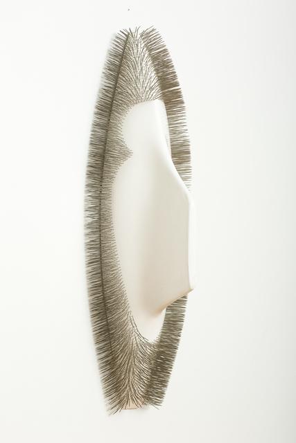 LR Vandy, 'Sharp', 2016, October Gallery