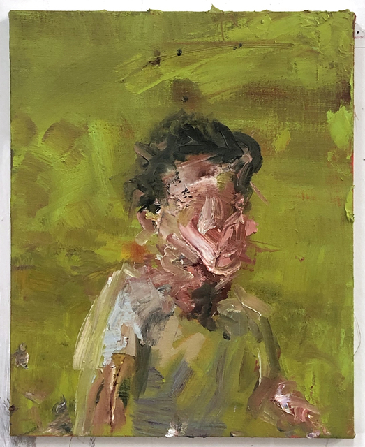 , 'Sun Blind II,' 2019, Booth Gallery