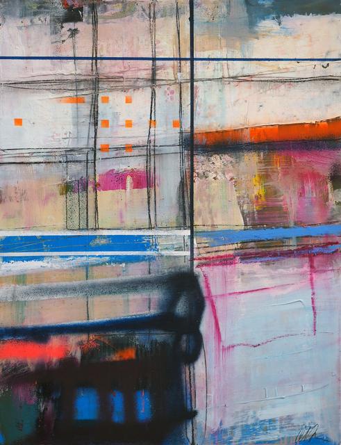 , 'Paper 81,' 2017, Rebecca Hossack Art Gallery
