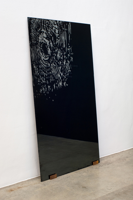 , 'Telephone II,' 2016, Christine König Galerie