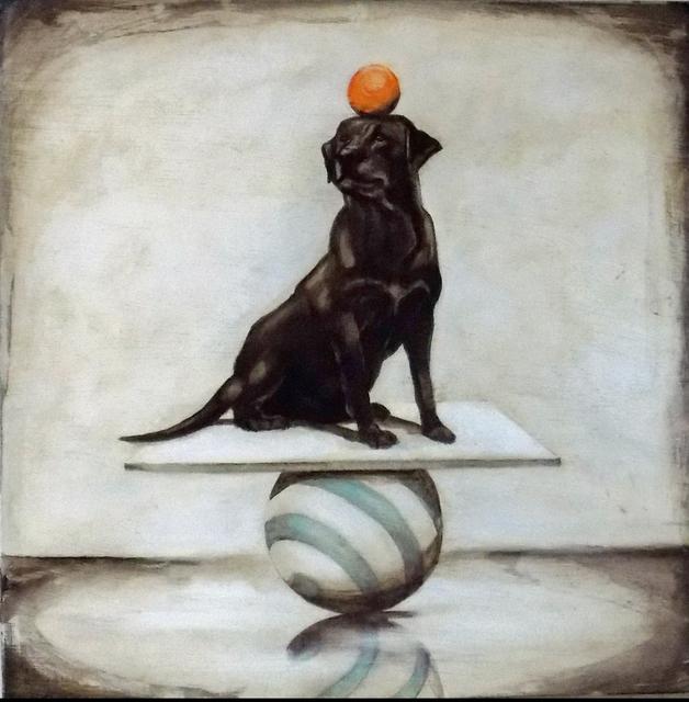 Brian Hibbard, 'Having a Ball 62', 2019, Shain Gallery