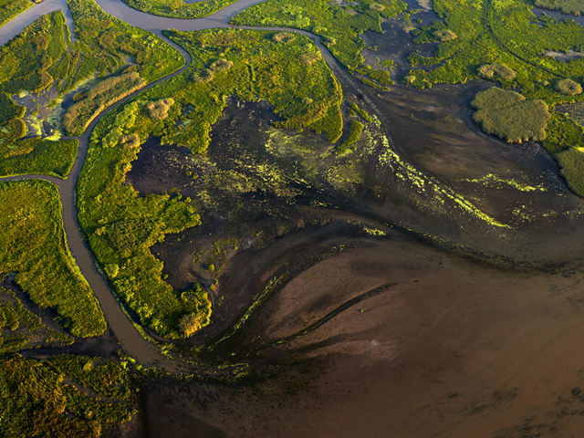 , 'Fort St. Philip, Plaquemines Parish, Louisiana 7/6/14,' 2014, A Gallery for Fine Photography