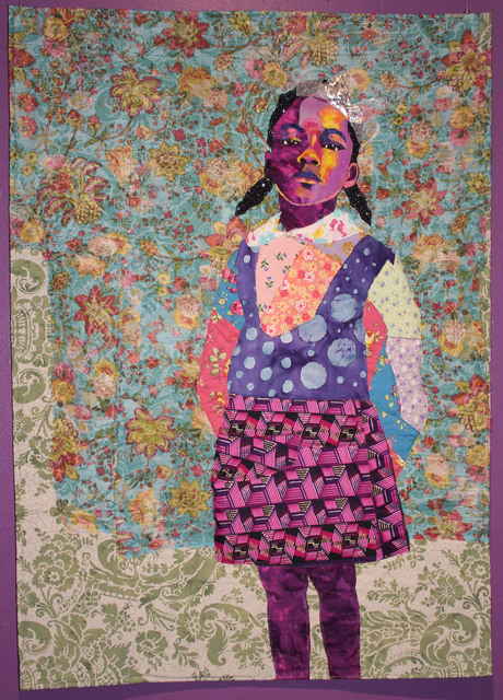 , 'The Princess,' 2016, Richard Beavers Gallery