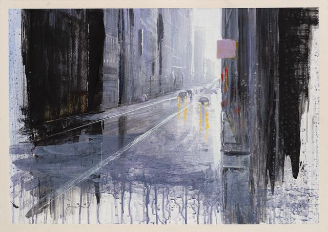 , 'Street View 2,' 2019, Art Preview