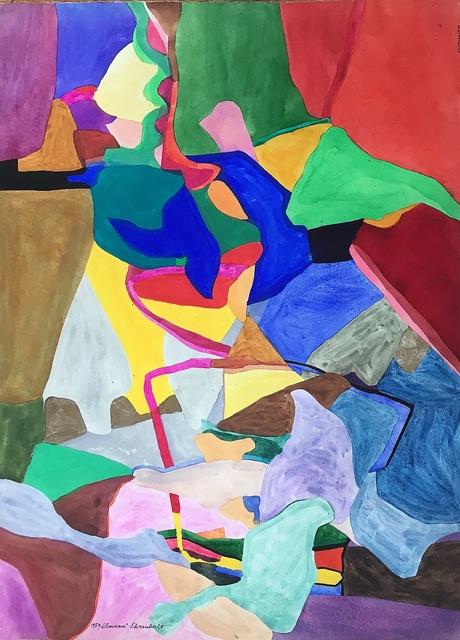 , 'Emuna,' 1959, Lawrence Fine Art