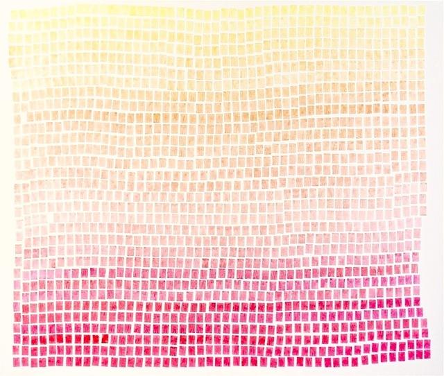 , 'EXE 1.6,' 2013, AM Galeria de Arte