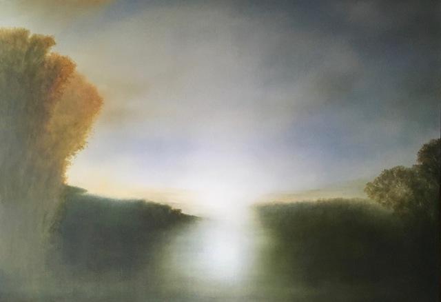 Hiro Yokose, 'Untitled #5422', 2019, Winston Wächter Fine Art