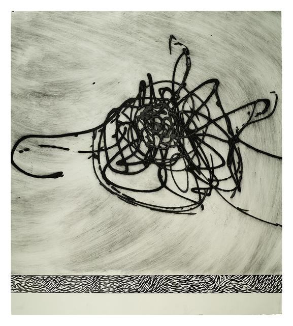 , 'TTI,' 2011, Resource Art