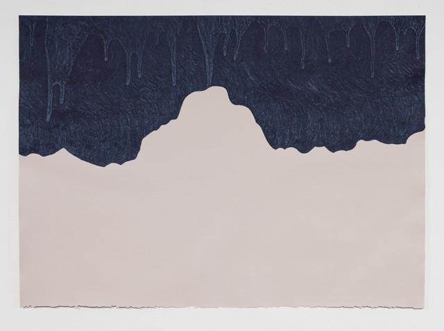 , 'Undertow I,' 2019, Eutectic Gallery