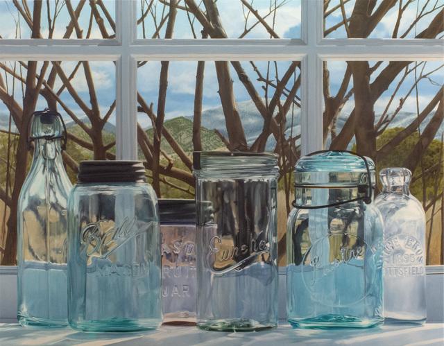 Steve Smulka, 'Equinox', 2019, Gallery Henoch