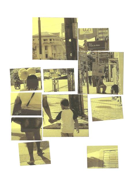 , 'Esquemas IV,' 2008-2016, ABACT Photo Collection