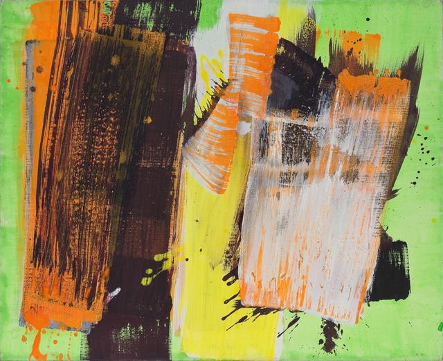 , 'Untitled,' ca. 1970, Galerie Diane de Polignac & Chazournes