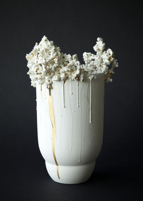 , 'Popcorn ,' 2017, Lokal