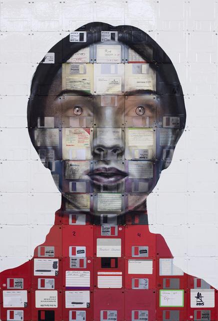 , 'Example,' 2015, C24 Gallery