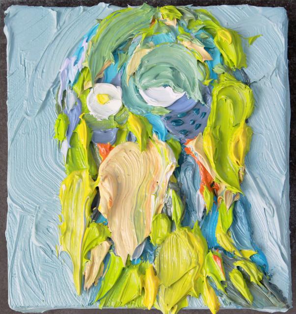 , 'Untitled PL,' 2013, EspIRA / Adrede