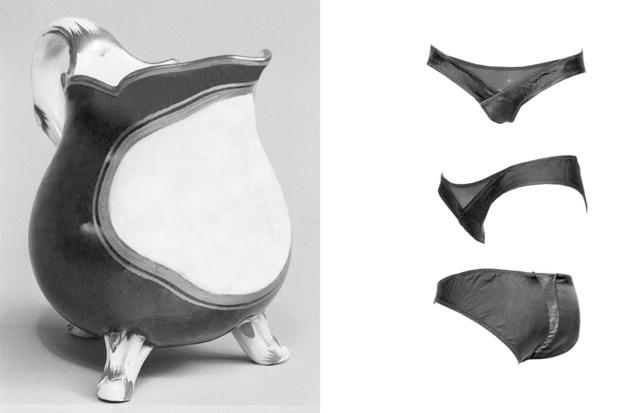, 'Atlas #4,' 2012-2016, Kadel Willborn