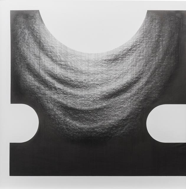 , 'Untitled (Haptic 01),' 2015, Ruttkowski;68