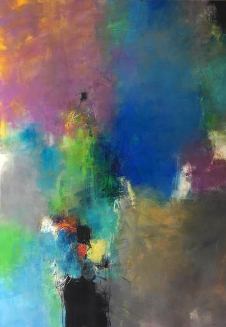 , 'Transcendental Emotion,' 2018, Tansey Contemporary