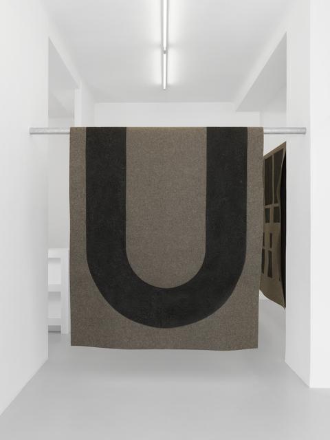 , 'Gran Torino,' 2016, Galerie Xippas