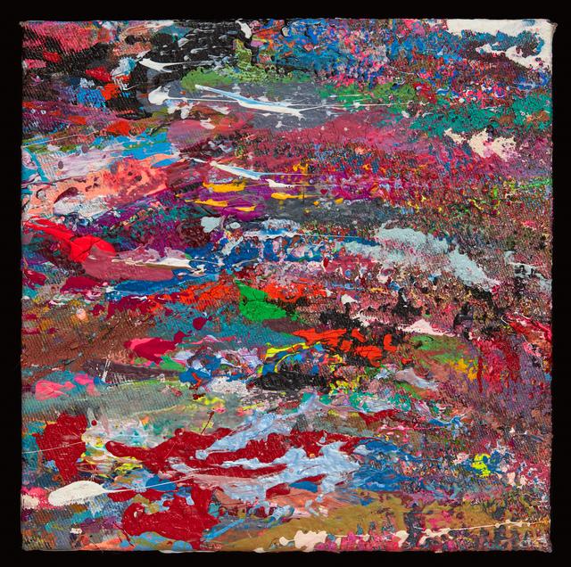 Gary Lang, 'GLITTERWORKS #009', 2019, Wilding Cran Gallery