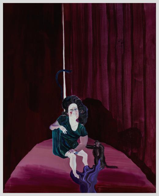 , 'My Sons 1,' 2019, Lin & Lin Gallery