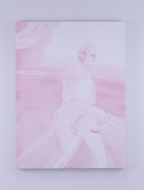 , 'Untitled (Pink),' 2017, Art Mûr