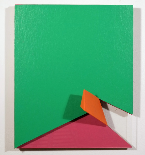 Charles Hinman, 'Spring', 2008, Washburn Gallery