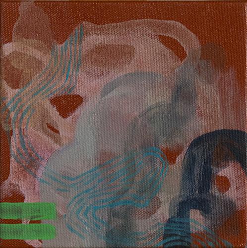 , 'Hanging Gardens of Babylon 5,' 2016, David Barnett Gallery