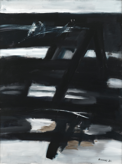 , 'Composition 84-25,' 1984, Whitford Fine Art