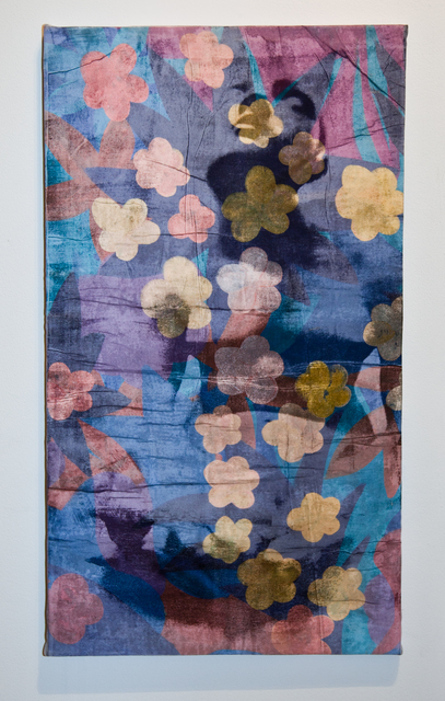 Katya Zvereva, 'Femme Fleur', 2019, The Untitled Space