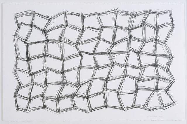 , 'Dibuix 03,' 2015, Galerie Floss & Schultz