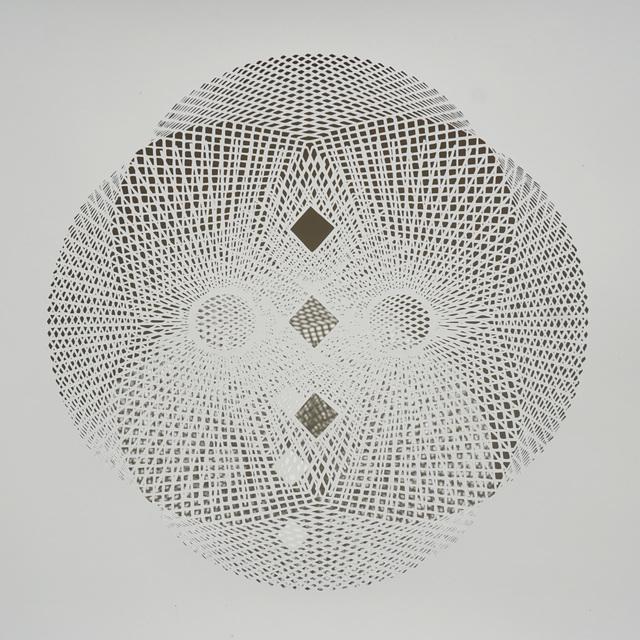 , 'Quetz,' 2018, Joseph Gross Gallery