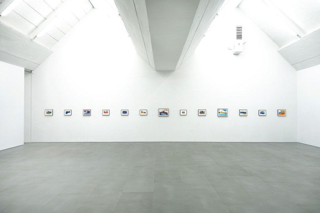 Janina Tschäpe | Fernweh