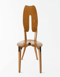 "Carlo Mollino, '""Lattes"" Chair,' 1951, Sotheby's: Important Design"