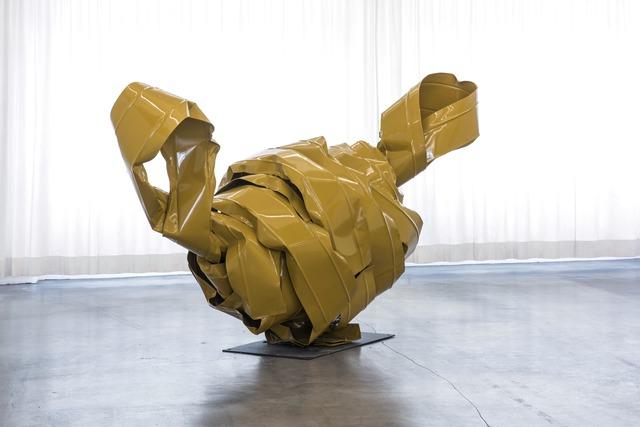 , 'Mighty Carlo,' 2017, Kunstverein Reutlingen