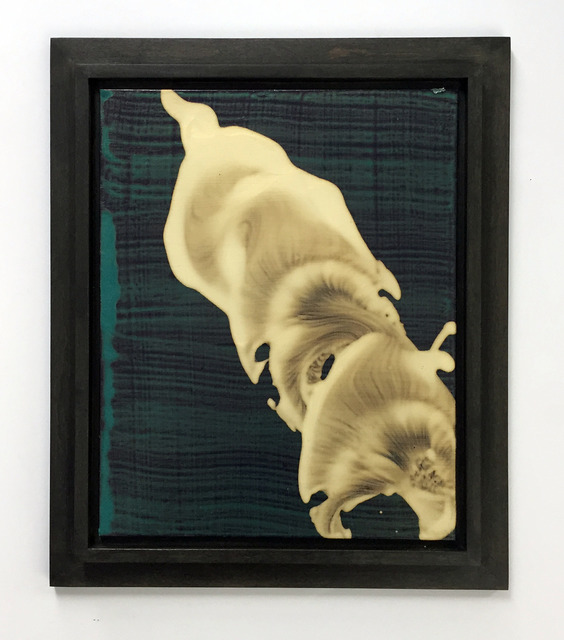 James Nares, 'French Letter', 2016, Choice Works: Benefit Auction 2017