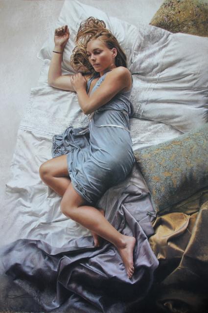 Nathalie Picoulet, 'L'envol', In Arte Veritas